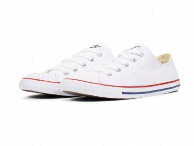 Converse Chuck Taylor All Star Dainty Ox (White)