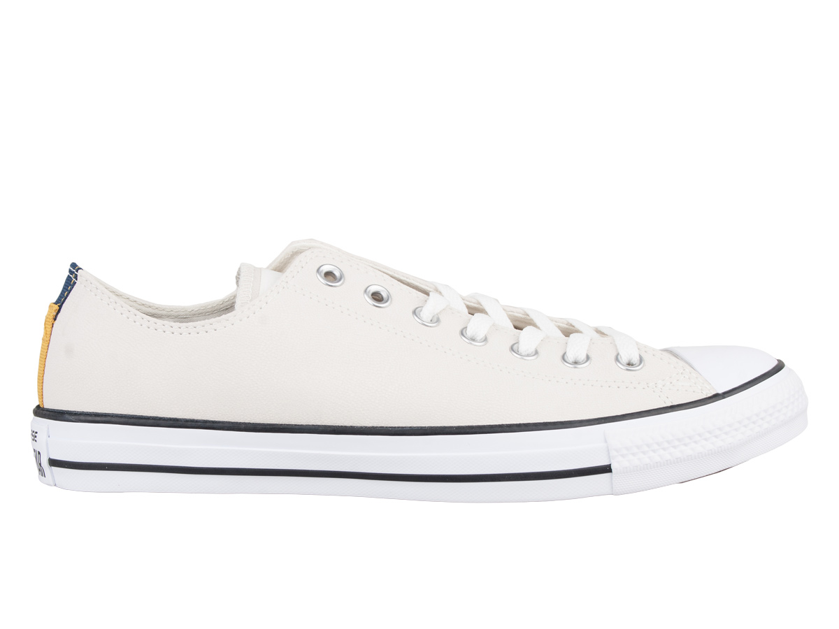 Converse »Chuck Taylor All Star Ox Monocrom« Sneaker online kaufen | OTTO