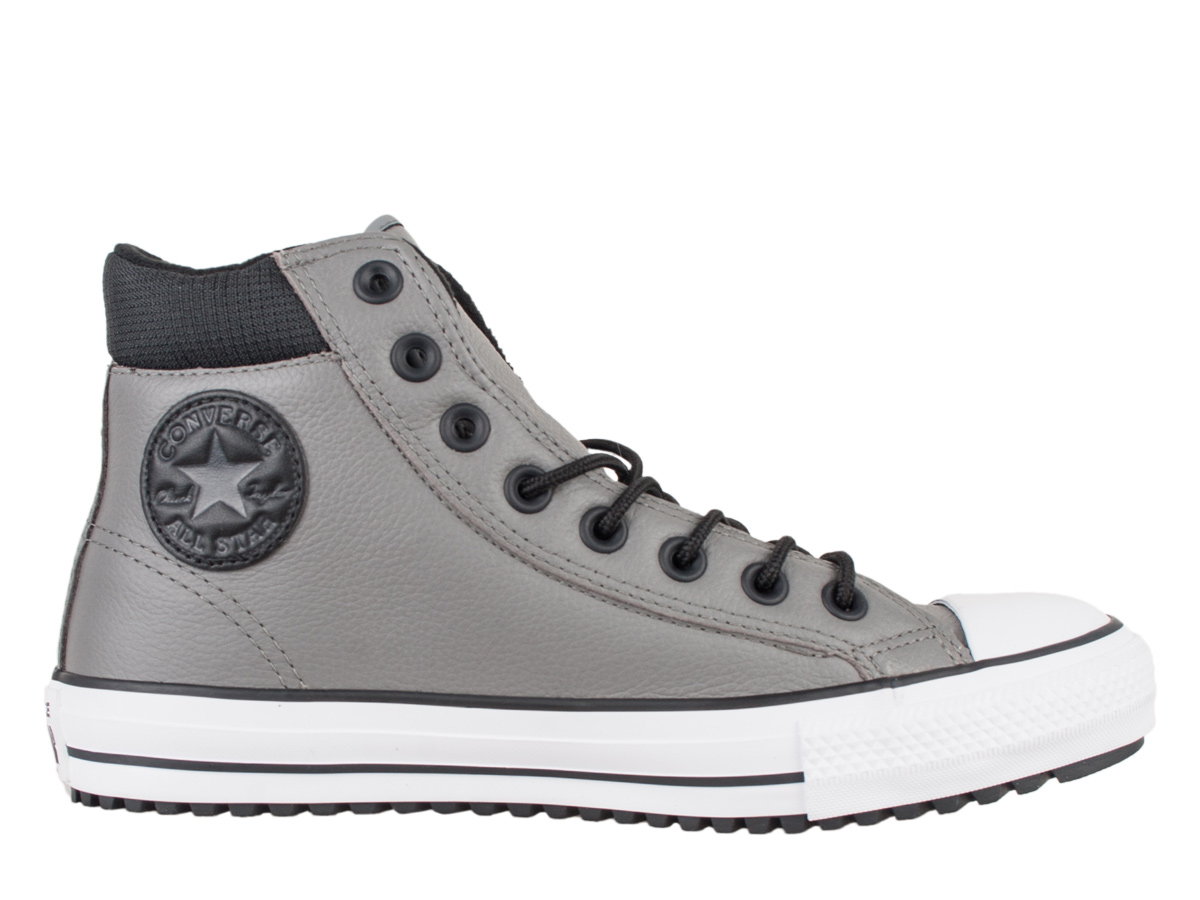 Chuck Taylor PC Leather High Top