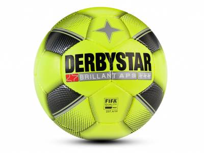 Derbystar Brillant APS, gelb