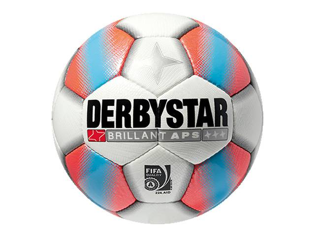 Derbystar Brillant APS, orange