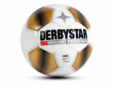 Derbystar Brillant TT, gold