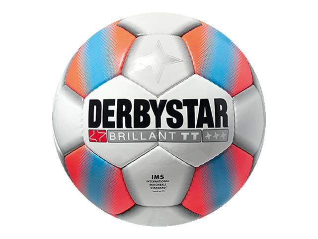 Derbystar Brillant TT, orange