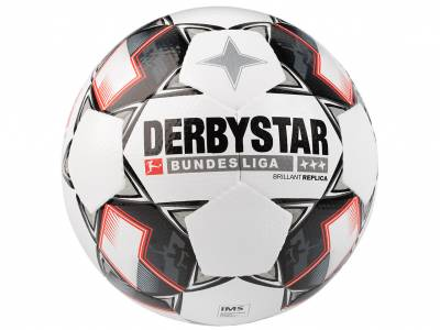 Derbystar Bundesliga Brillant APS Replica