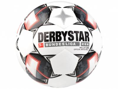 Derbystar Bundesliga Brillant APS Replica Light