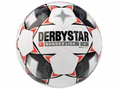 Derbystar Bundesliga Magic S-Light
