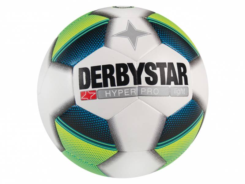 Derbystar Hyper Pro Light ca. 350g