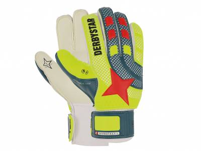 Derbystar Torwarthandschuh XP Protect 17.1