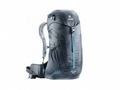 Deuter AC Lite 26, black