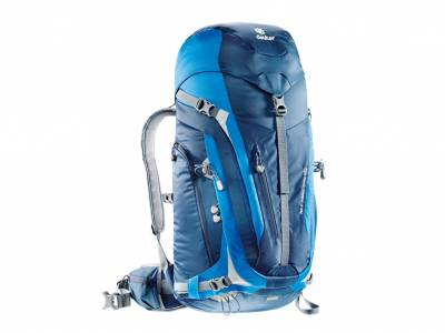 Deuter ACT Trail PRO 40 Wanderrucksack, midnight-ocean