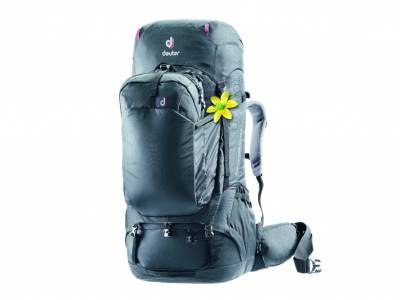 Deuter Aviant Access Pro 60+10 SL, Black