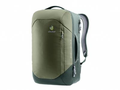 Deuter Aviant Carry On 28, khaki-ivy