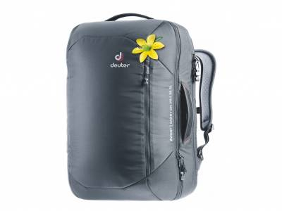 Deuter Aviant Carry On Pro 36 SL , Black