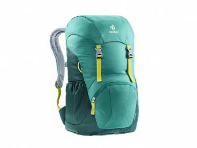 Deuter Junior, alpinegreen-forest