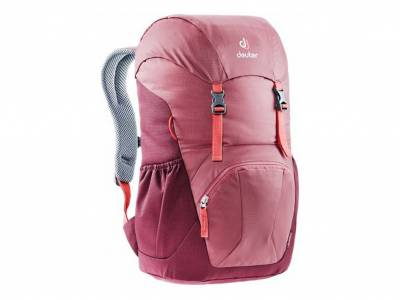 Deuter Junior, cardinal-maron