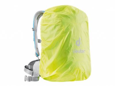 Deuter Raincover Square, neon