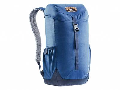 Deuter Walker 16, steel-navy