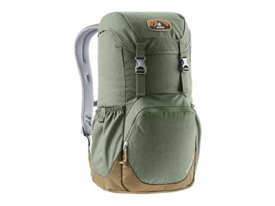 Deuter Walker 20, khaki-lion