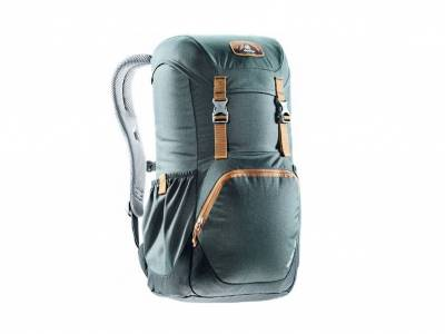 Deuter Walker 20, pine-graphite