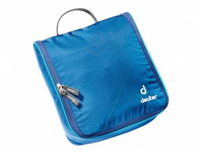 Deuter Wash Center II, midnight-turquoise