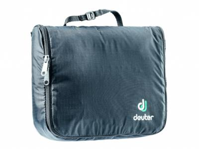 Deuter Wash Center lite I, black