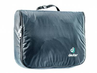 Deuter Wash Center lite II, black