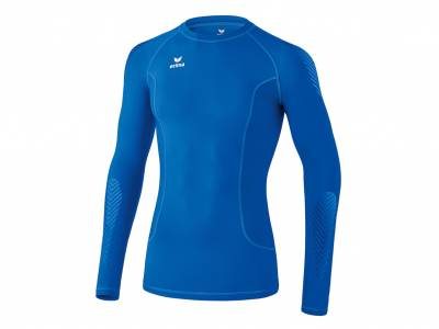 Erima Elemental Longsleeve, new royal