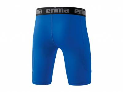 Erima Elemental Tight kurz, blau