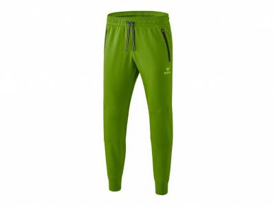 Erima Essential Sweathose, twist of lime