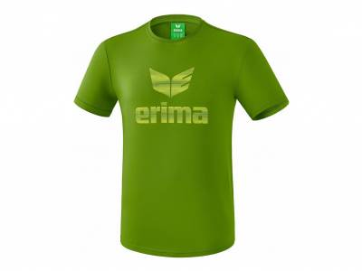 Erima Essential T-Shirt, twist of lime