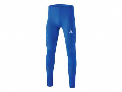 Erima Functional Tight Lang (Kids), blau