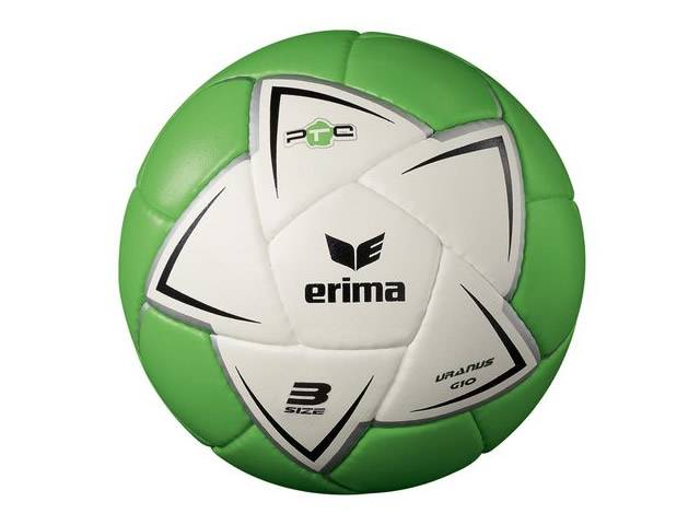 Erima G10 Uranus Pure Training Concept Handball