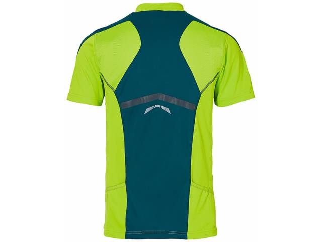 Erima Green Concept Running T-Shirt