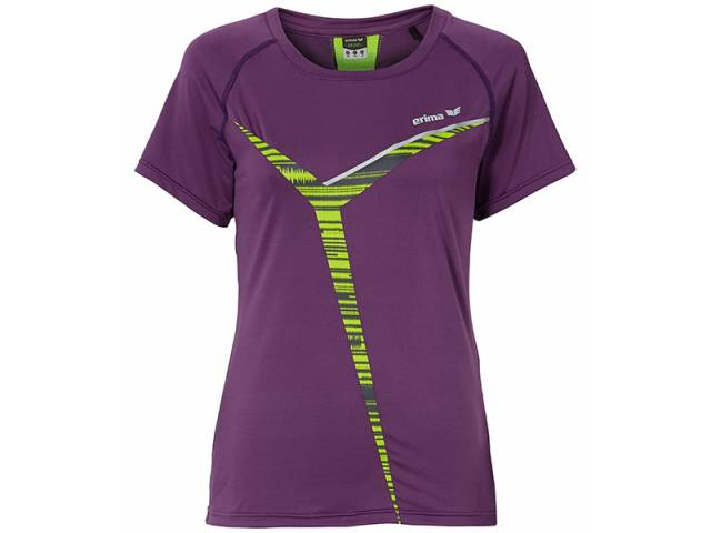 Erima Green Concept Running T-Shirt (Damen)