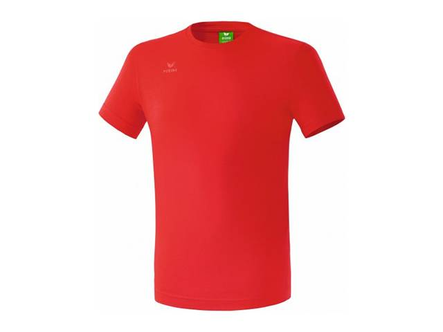 Erima Kinder T-Shirt Teamsport, rot