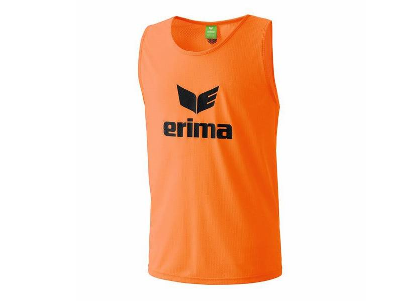 Erima Markierungshemd, neon orange