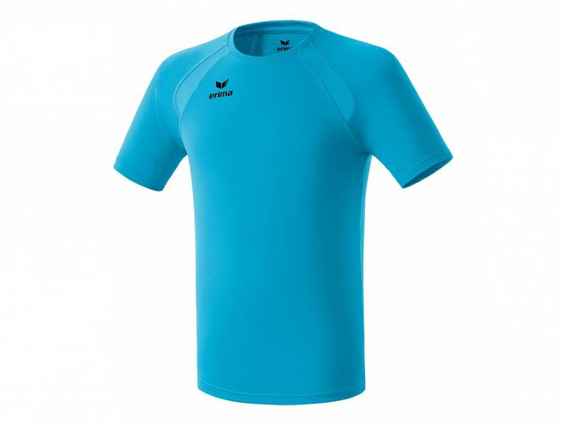 Erima Performance T-Shirt, curacao