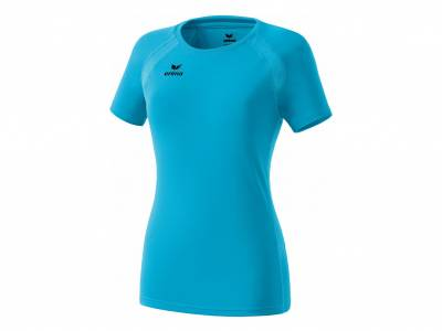 Erima Performance T-Shirt für Damen, curacao