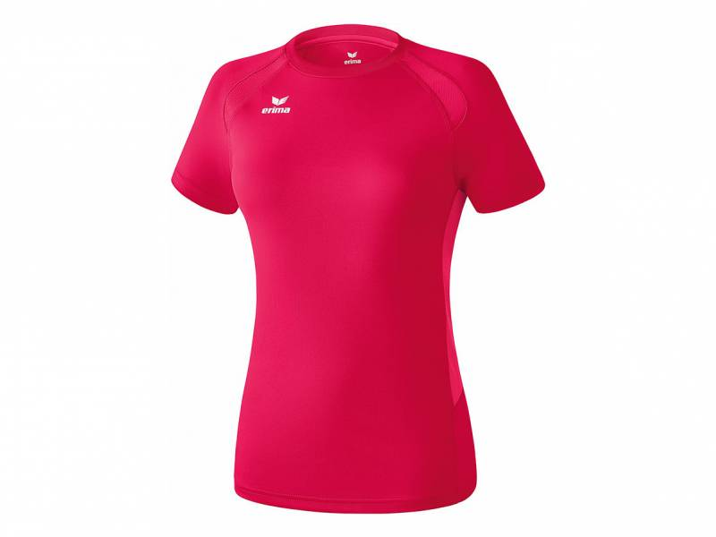 Erima Performance T-Shirt für Damen, magma