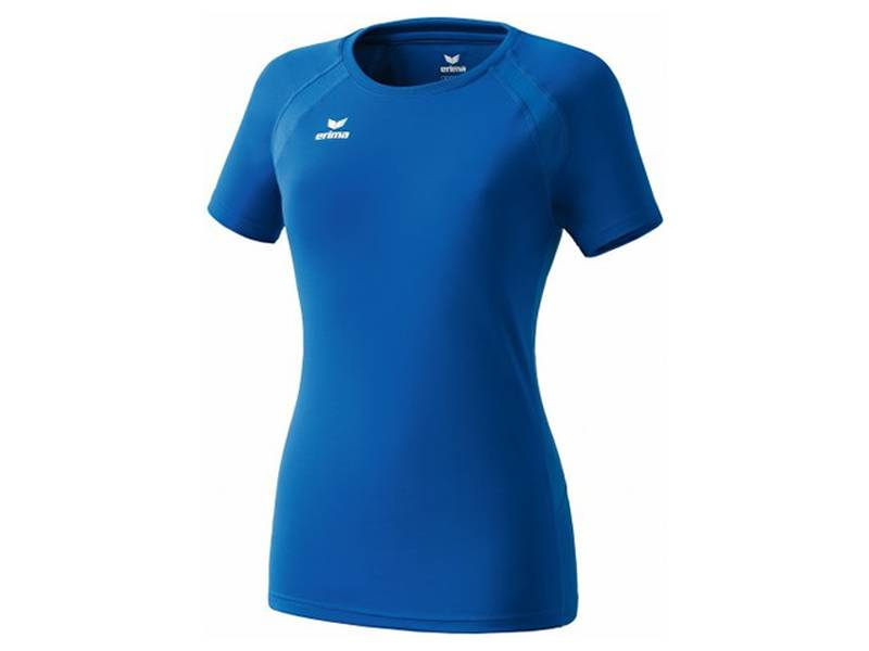Erima Performance T-Shirt für Damen, newroyal