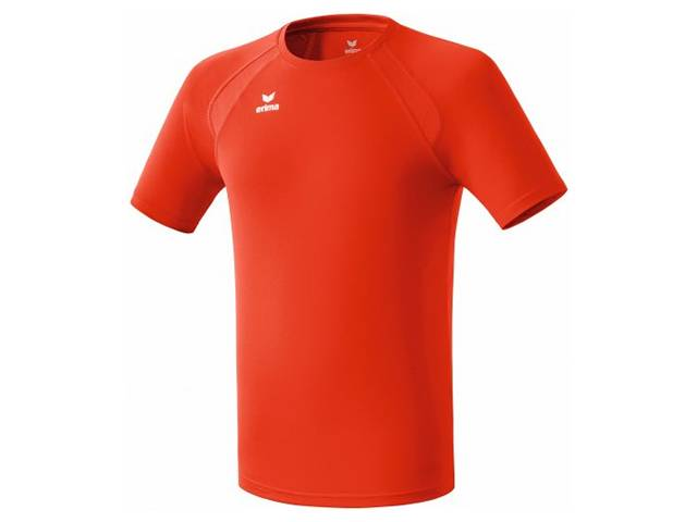 Erima Performance T-Shirt, rot