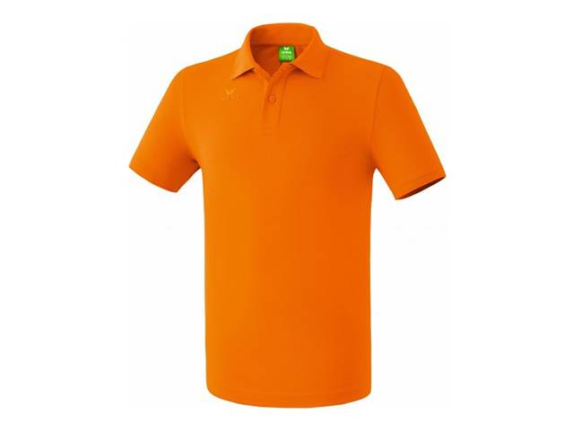 Erima Poloshirt Teamsport, orange