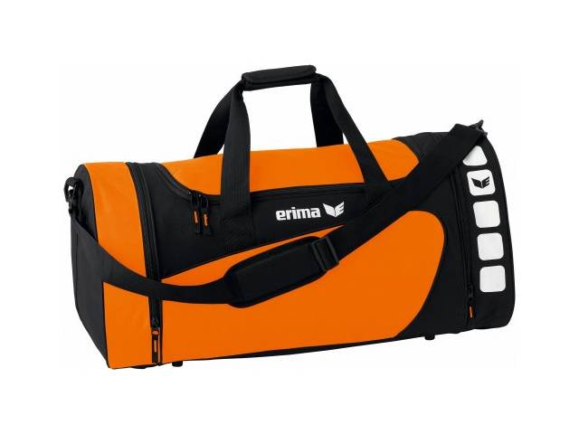 Erima Sporttasche, orange