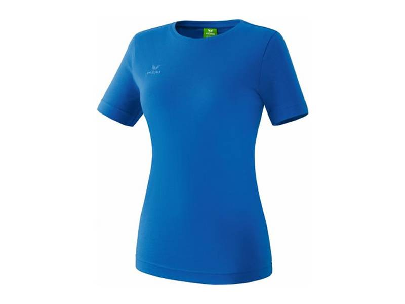 Erima T-Shirt Teamsport für Damen, blau