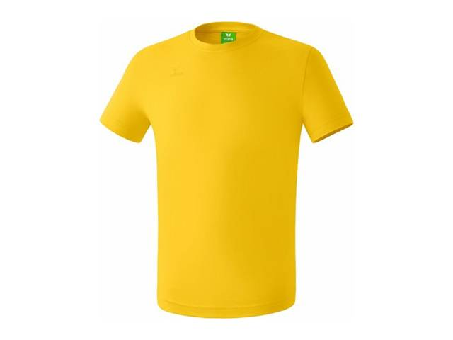 Erima T-Shirt Teamsport, gelb
