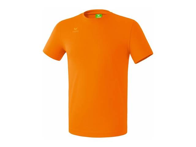 Erima T-Shirt Teamsport, orange