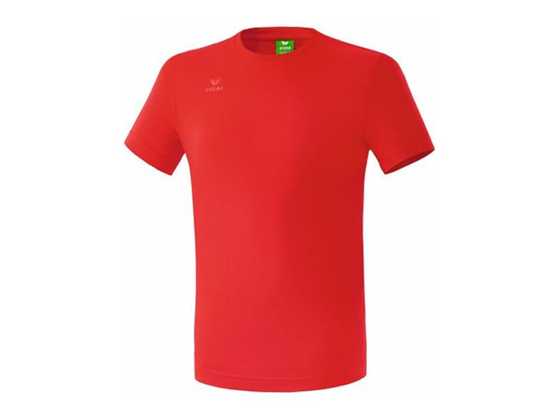 Erima T-Shirt Teamsport, rot