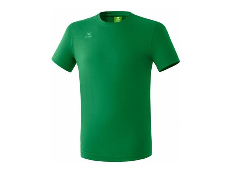 Erima T-Shirt Teamsport, smaragd