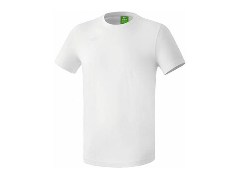 Erima T-Shirt Teamsport, weiß