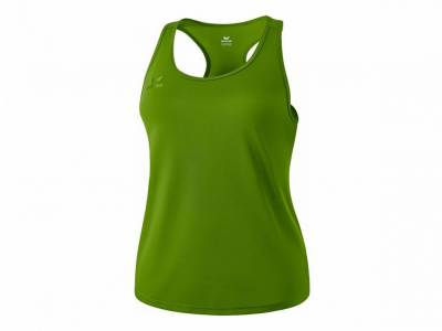 Erima Tanktop - Twist of Lime (Damen)